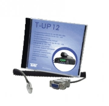 T-UP18 Programmiersoftware RX-EP-U