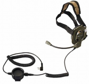 Bow-M Evo K, Tactical Military Headset HZ3